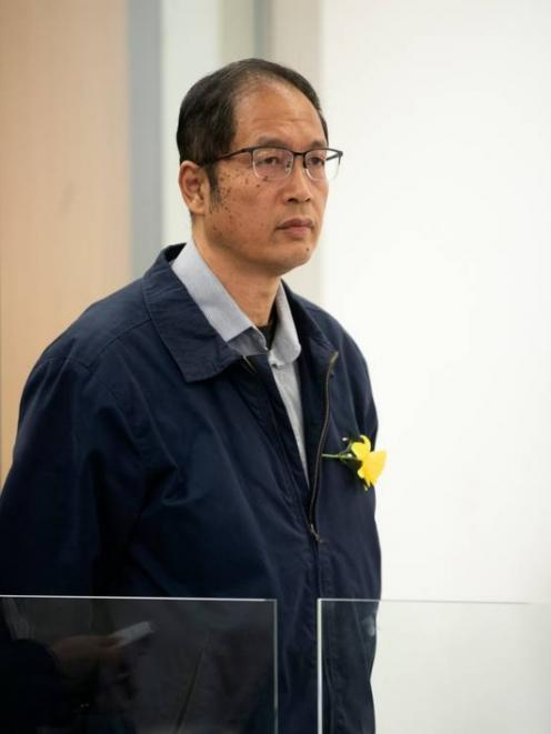 Xiaolan Xiao's 20-year-career in the finance industry ended as a consequence of his offending....