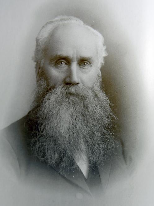 Robert Arthur Lawson.