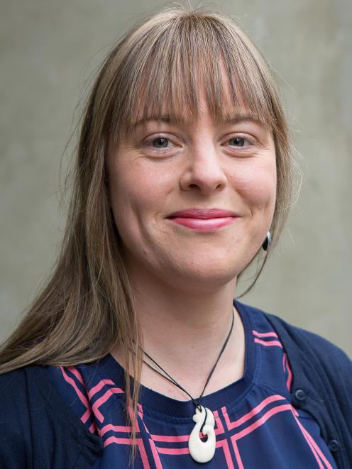 Dr Tanya Major. Photo: Supplied
