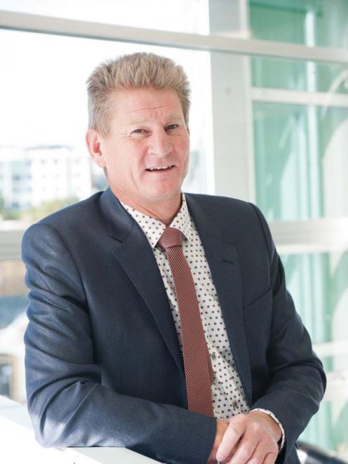 Pacific Edge managing director David Darling. PHOTO: SUPPLIED