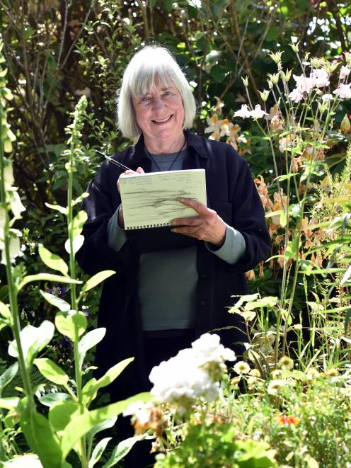 Marilynn Webb reflects on winning the Supreme Award at Te Waka Toi Awards  on Saturday. Photo:...