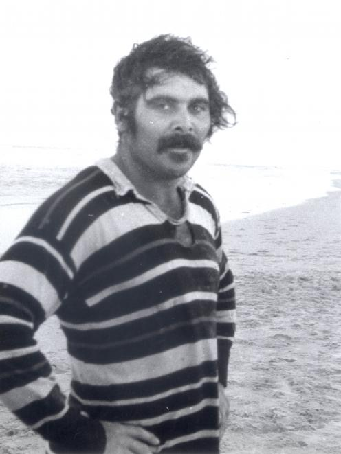 Keith Murdoch in Australia in 1975. Photo: NZ Herald