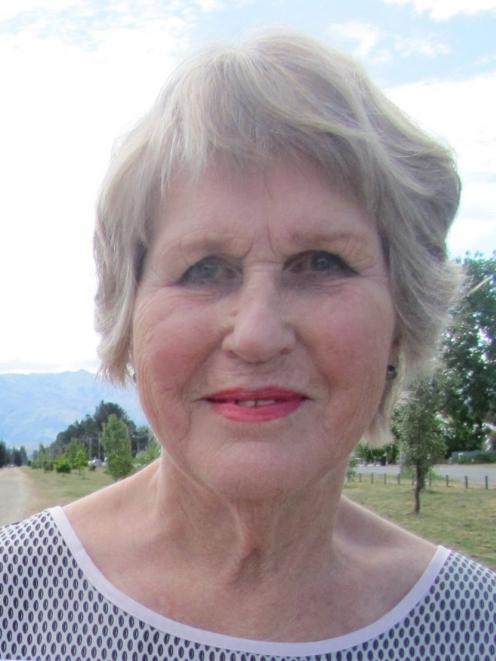 Daphne Annette Hull