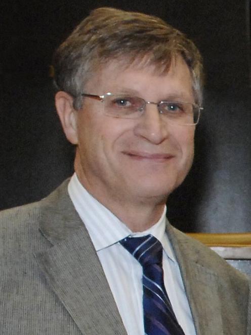 Adrianus van Rij