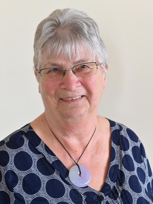Anne Patricia Rodger