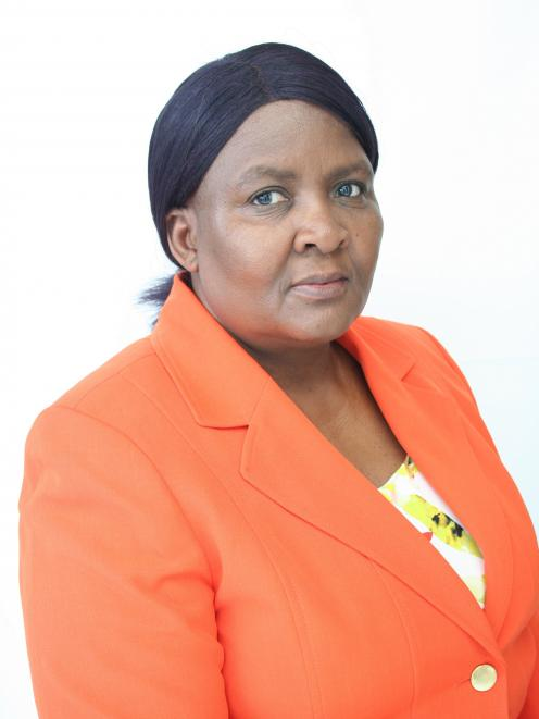 Dr Onalenna Seitio-Kgokwe. Photo: Supplied