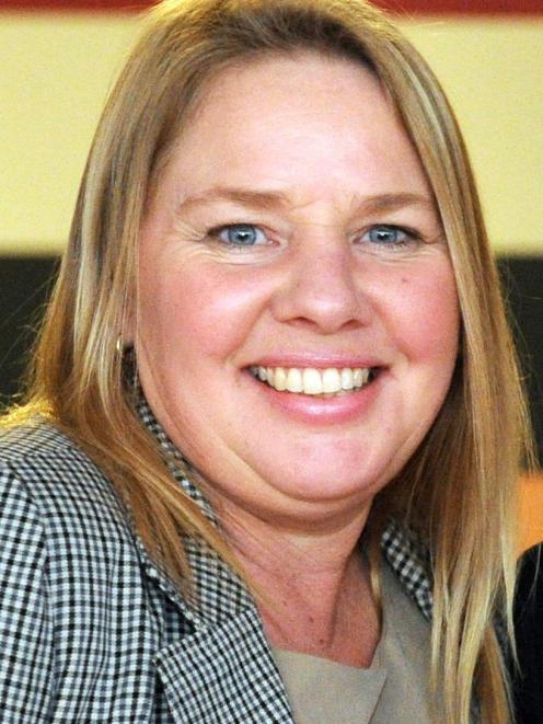 Elizabeth Ritchie