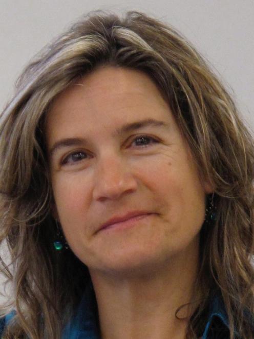 Christine Jasoni
