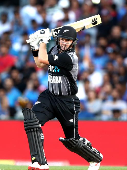 Auckland have Colin Munro, a potential match-winner. Photo: Getty Images