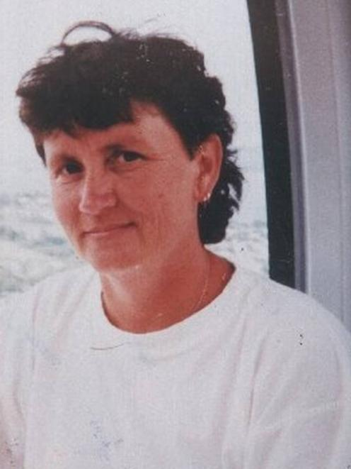 Susan Burdett. Photo: File