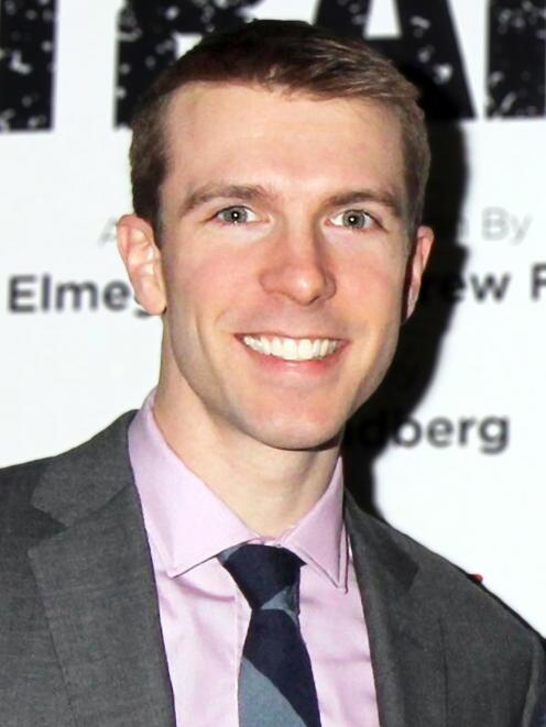 Scott Elmegreen