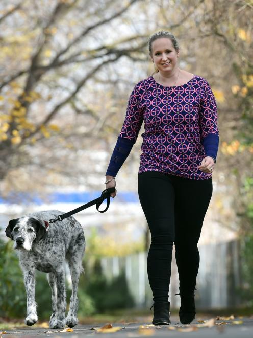 Otago Polytechnic veterinary nursing lecturer Holly Kendrick is travelling to Rarotonga with...