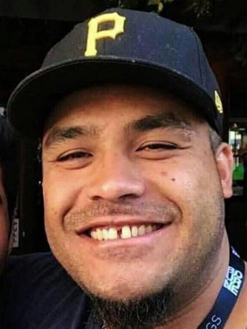 Ben Togiai. Photo: Facebook via NZ Herald