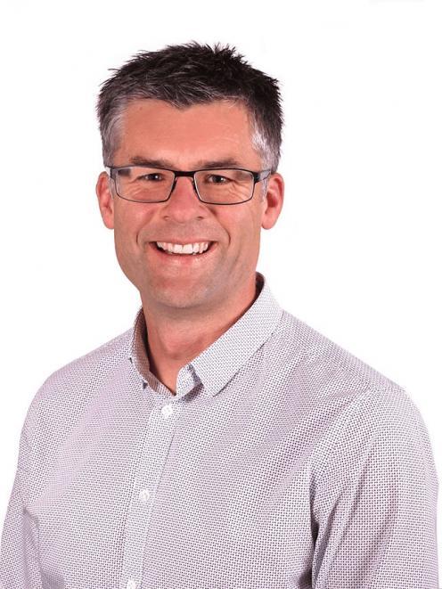 Simon Telfer