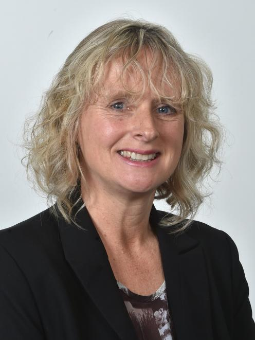Liz Craig