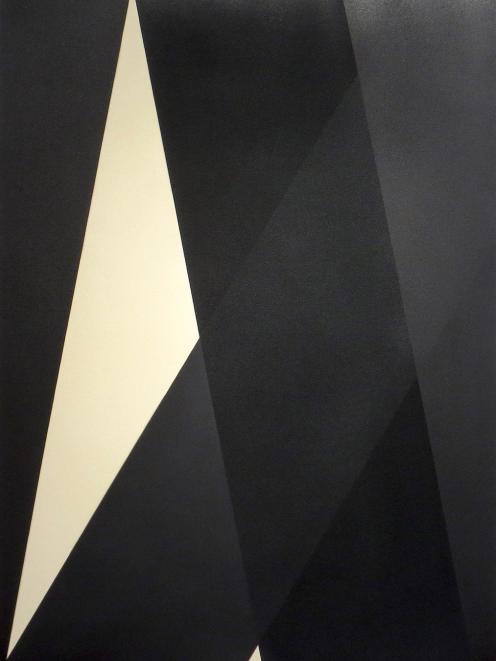 Sixte, by Leanne Morrison