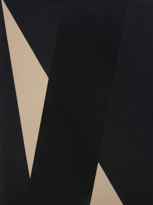 Quarte, by Leanne Morrison