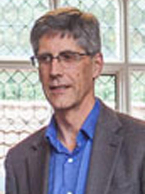Graham Redding