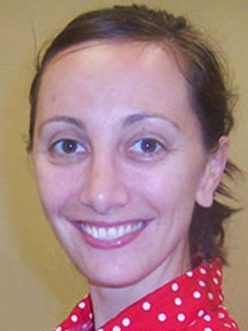 Tarnya Cox