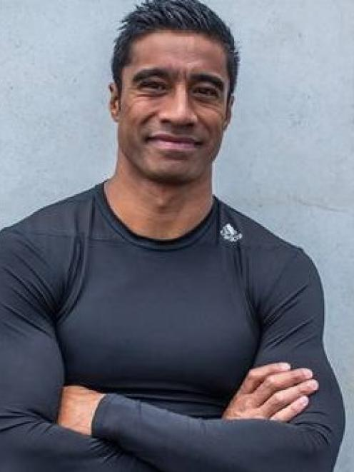 Pua Magasiva. Photo: NZ Herald