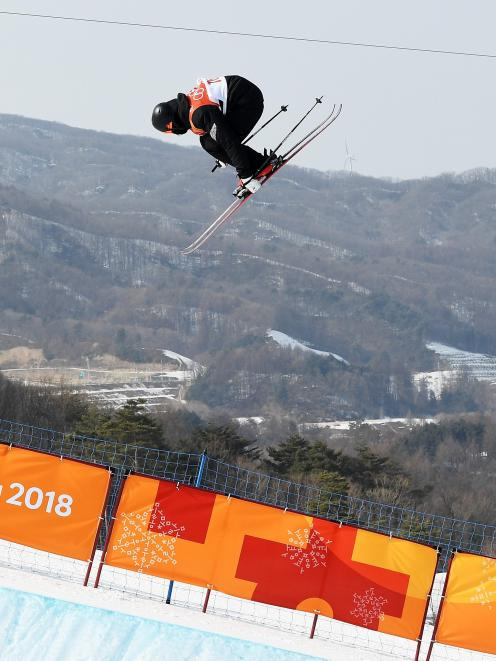 The last time many people saw Beau-James Wells was during his strong halfpipe performance at last...