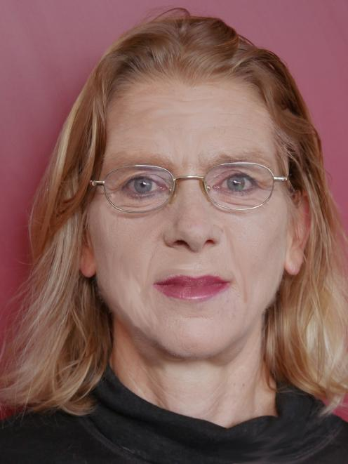 Cushla McKinney