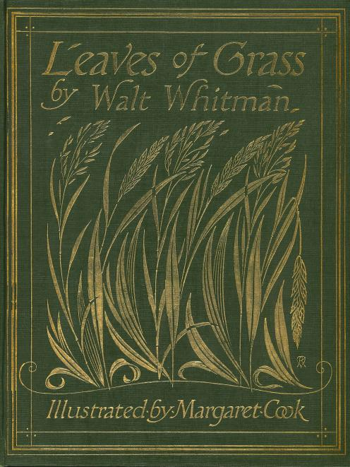 A1913 edition bound in gilt-stamped green cloth.