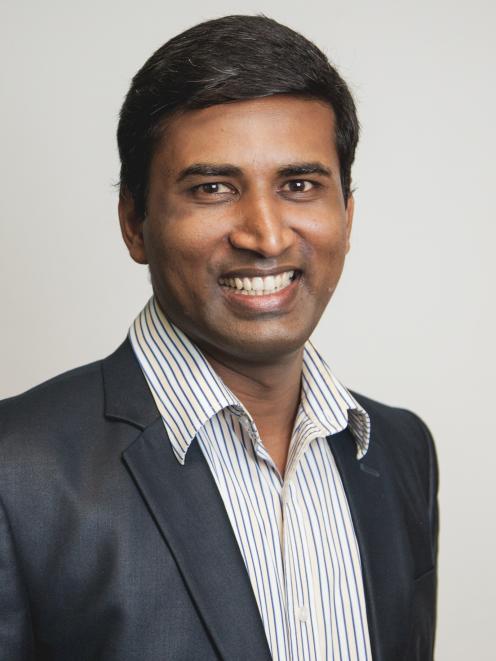 Prasath Jayakaran