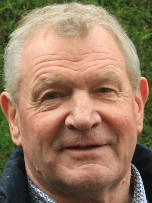 Ian Hurst