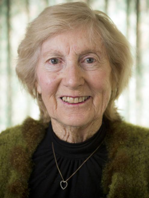 Yvette Corlett