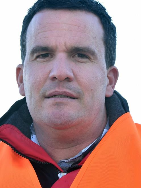 Richard Saunders