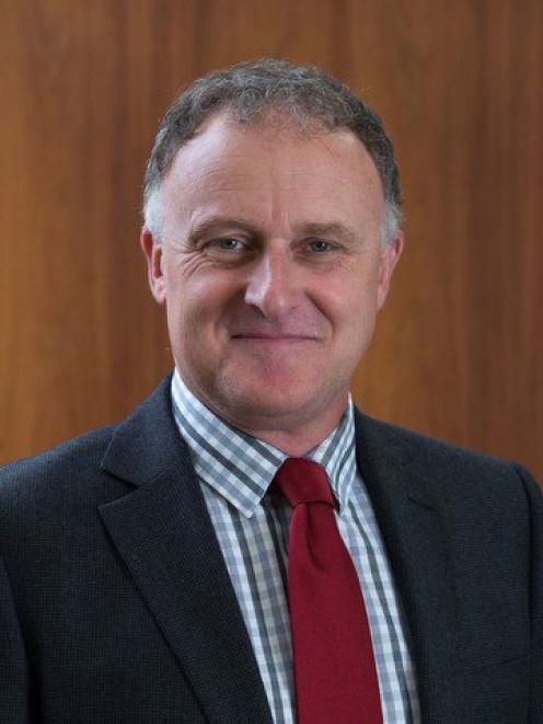 Geoff Gwyn
