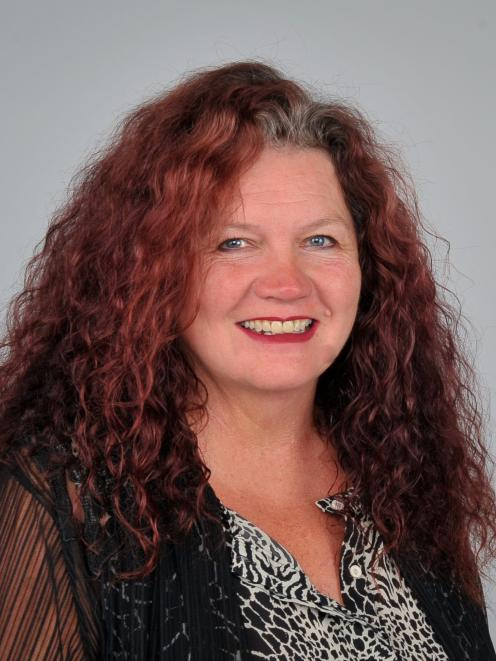 Lesley Gray. Photo: supplied