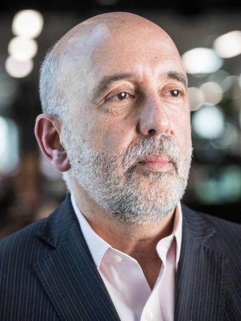 Gabriel Makhlouf is the Secretary to the Treasury. Photo: NZME
