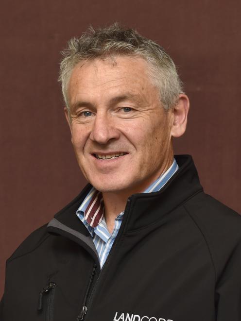 Phil McKenzie
