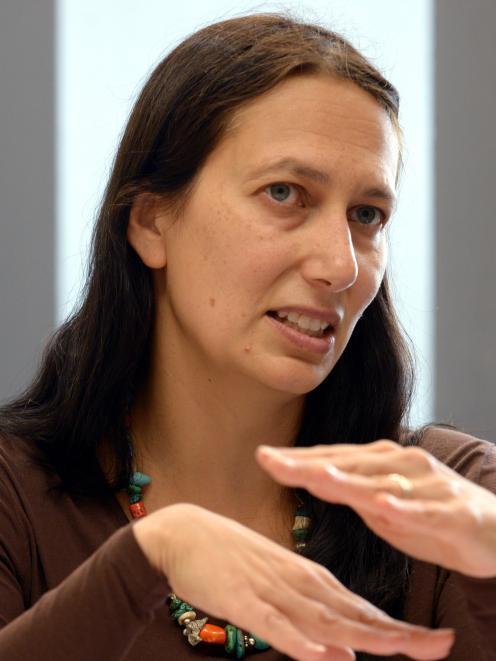 Prof Jacinta Ruru