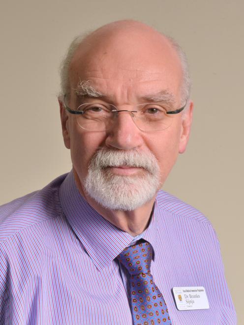 Branko Sijnja