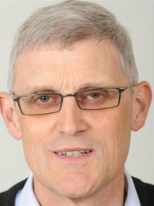 Doug Sellman