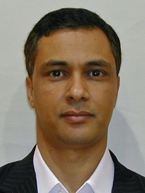 Kamal Fadel