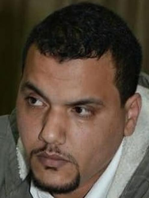 Mohamed Dihani