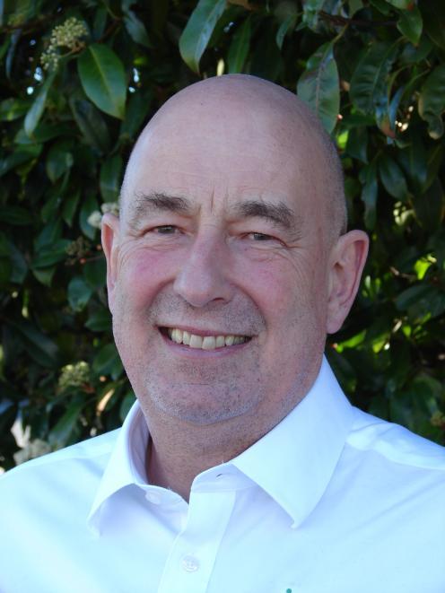 Mike Chapman
