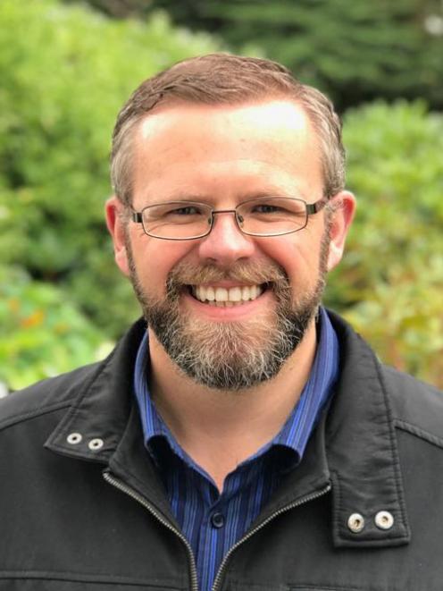 Euan Rodger