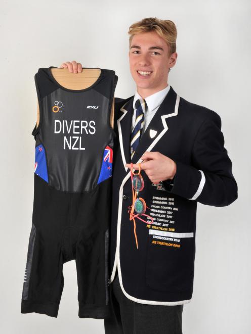 Jack Divers