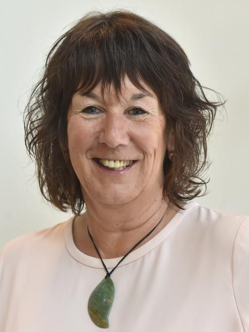 """For me, it's about what we can do for older people,'' Fiona Doolan-Noble says. Photo: Otago Daily Times"