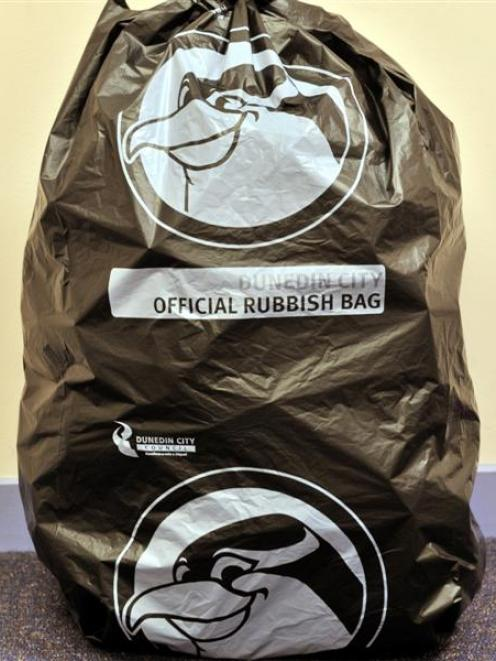 Dunedin City Council staff have backed down on a proposal to ditch individual rubbish bag charges...