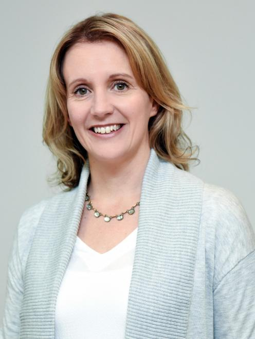 Venture Taranaki chief executive Justine Gilliland says ensuring all voices are heard is key when...