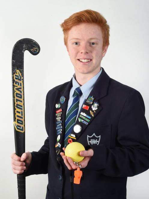 Liam Criglington