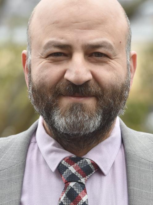 Ahmad Taha.