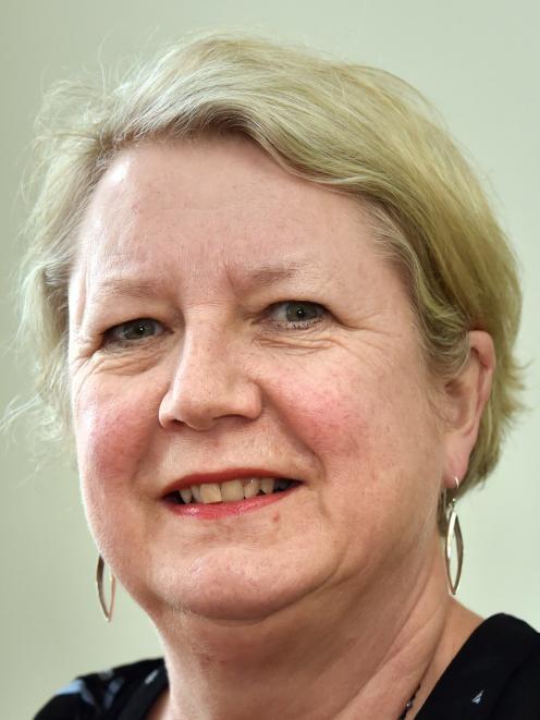 Gail Thomson