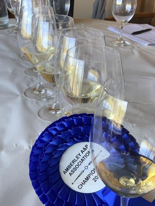 The best wines from the 2019 Alpine Pacific Wine Challenge will be available for tasting at the...